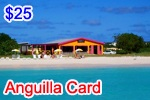 Anguilla Phone Card, international phone cards