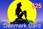 Denmark Phone Card, international phone cards