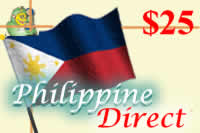 Philippine Phone Card, international phone cards